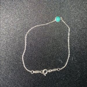 Jewelry - Tiffany and co color by the yard bracelet